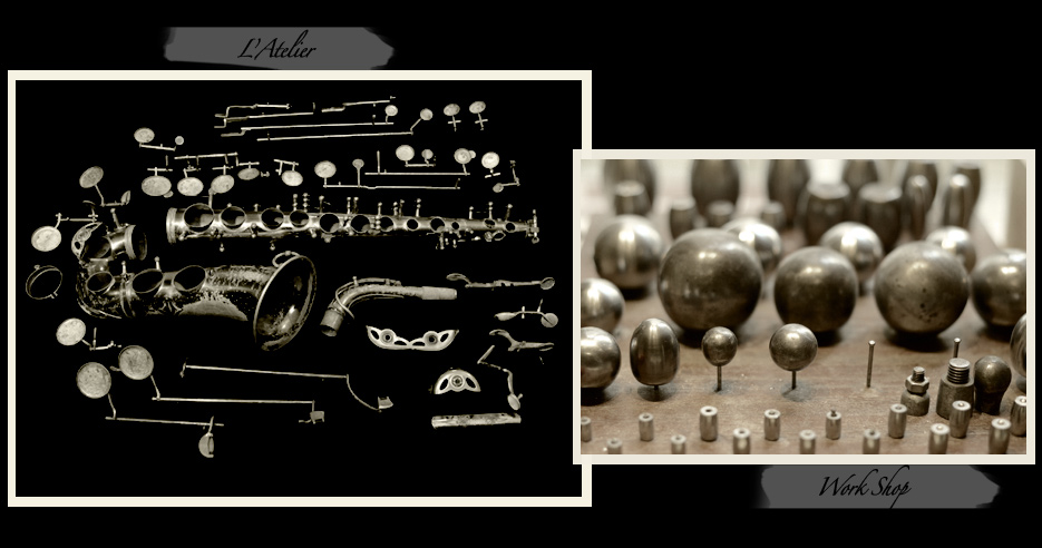 Sax Machine Paris Grafton Alto Saxophone