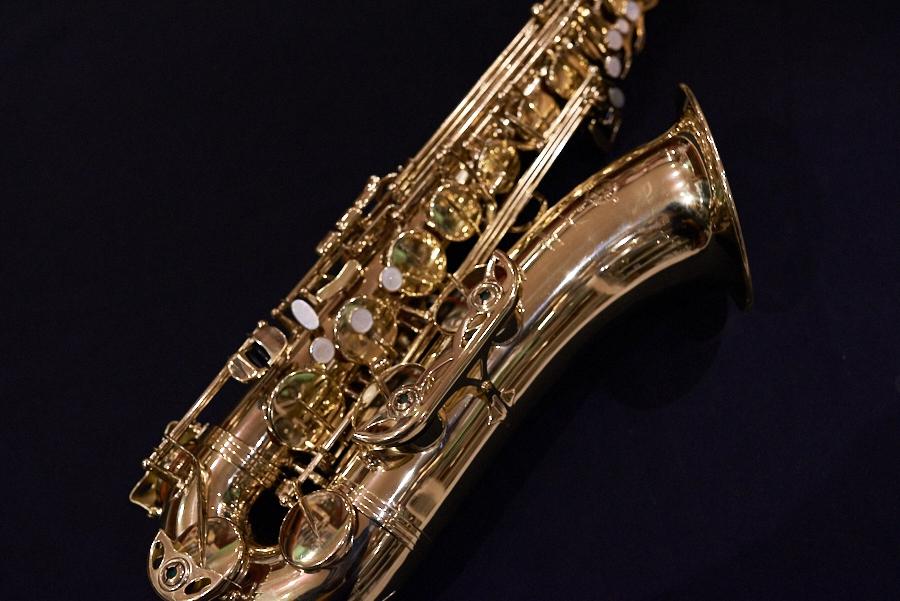 Soprano Saxophone Yamaha Second Hand